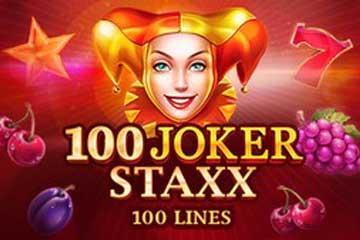 100 Jokes Staxx online slot review