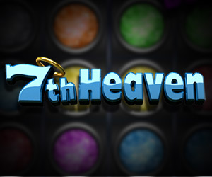 7th Heaven online slot review