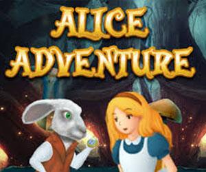 Alice Adventure online slot review