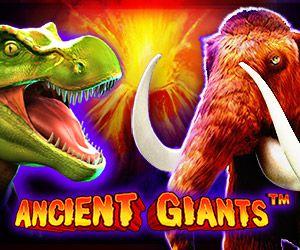 Ancient Giants online slot review