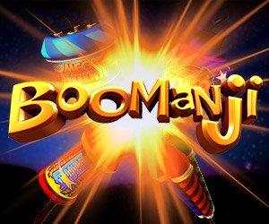 Boomanji online slot review