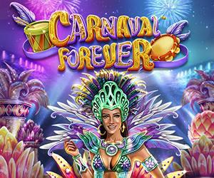 Carnaval Forever online slot review