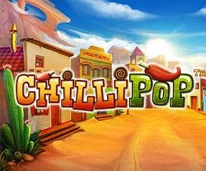 Chilli Pop online slot review