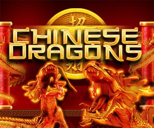 Chinese Dragons online slot review