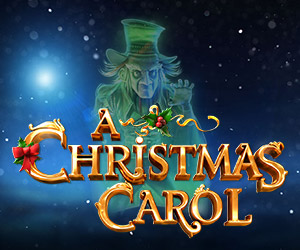 A Christmas Carol online slot review