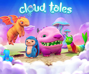 Cloud Tales online slot review