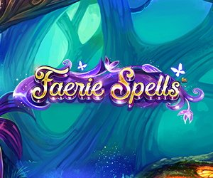 Faerie Spells online slot review