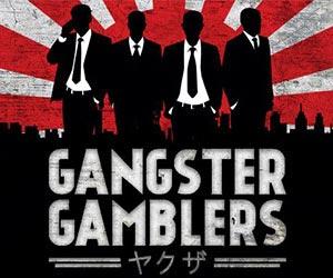 Gangster Gamblers online slot review