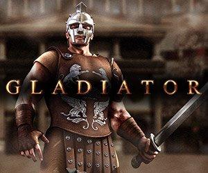 Gladiator online slot review
