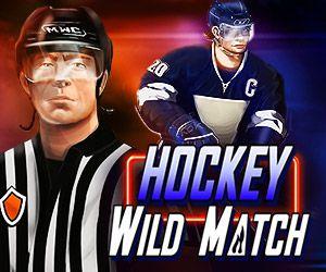 Hockey Wild Match online slot review