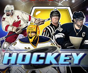 Hockey online slot review