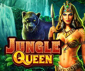 Jungle Queen online slot review