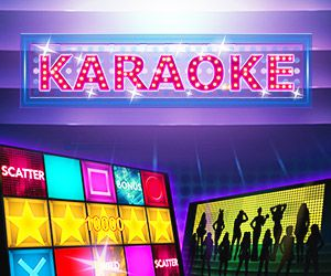 Karaoke online slot review