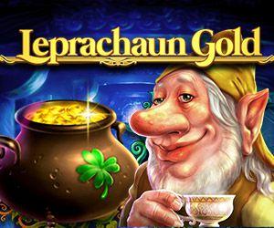 Leprechaun Gold online slot review