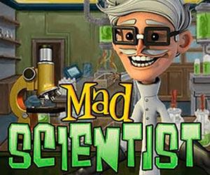Mad Scientist online slot review