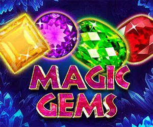 Magic Gems online slot review