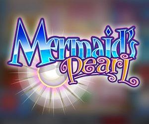 Mermaid's Pearl online slot review