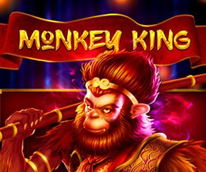 Monkey King online slot review