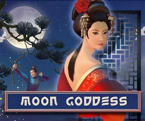 Moon Goddess online slot review