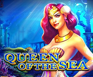 Queen of the Sea online slot review