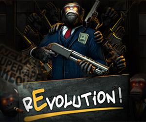 Revolution online slot review