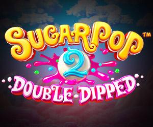 Sugar Pop 2 online slot review