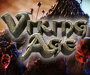 Viking Age online slot review