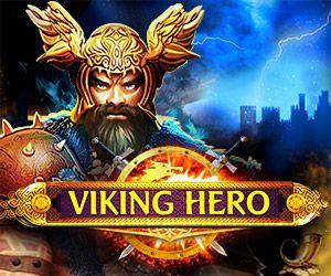 Viking Hero online slot review