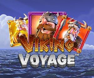 Viking Voyage online slot review
