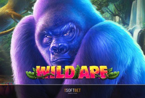 Wild Ape online slot review