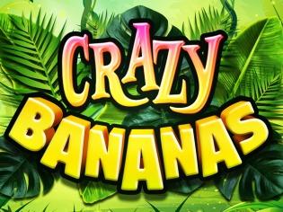 Crazy Bananas online slot review