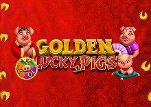 Golden Lucky Pigs online slot review
