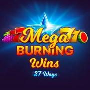 Mega Burning Ways 27