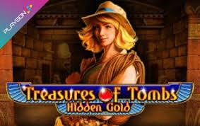 Treasures of Tombs Hidden Gold online slot review